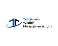 Tangemanwealthmanagement.com Logo - Entry #589