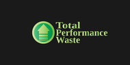 Total Performance Waste Logo - Entry #81