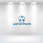 Antisyphon Logo - Entry #518
