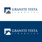 Granite Vista Financial Logo - Entry #167