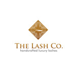 the lash co. Logo - Entry #118