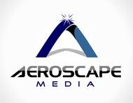 Aeroscape Media Logo - Entry #24