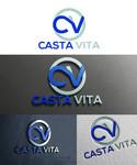 CASTA VITA Logo - Entry #174