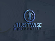Justwise Properties Logo - Entry #123