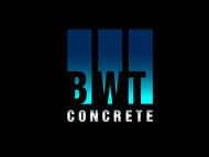 BWT Concrete Logo - Entry #173