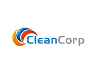 B2B Cleaning Janitorial services Logo - Entry #79
