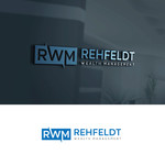 Rehfeldt Wealth Management Logo - Entry #213