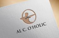 Al C. O'Holic Logo - Entry #76