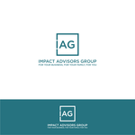 Impact Advisors Group Logo - Entry #118