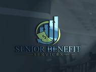 Senior Benefit Services Logo - Entry #113
