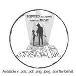 Music non-profit for Kids Logo - Entry #120