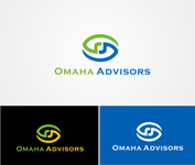 Omaha Advisors Logo - Entry #329