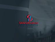 Sanford Krilov Financial       (Sanford is my 1st name & Krilov is my last name) Logo - Entry #508