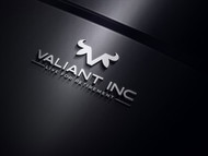 Valiant Inc. Logo - Entry #469