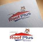 Roof Plus Logo - Entry #237