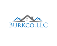 BurkCo, LLC Logo - Entry #84