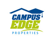 Campus Edge Properties Logo - Entry #18