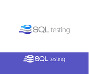SQL Testing Logo - Entry #400