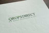 QROPS Direct Logo - Entry #121