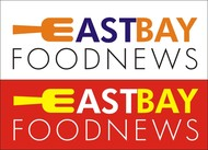 East Bay Foodnews Logo - Entry #34