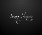 Susan Strauss Design Logo - Entry #81