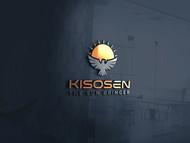 KISOSEN Logo - Entry #50