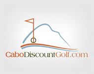 Golf Discount Website Logo - Entry #85