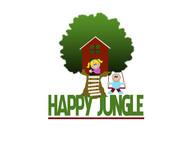 Logo funky kids accessories webstore - Entry #21