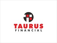 "Taurus Financial (or just ""Taurus"") Logo - Entry #539"