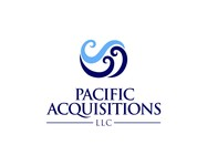 Pacific Acquisitions LLC  Logo - Entry #142