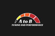 A to B Tuning and Performance Logo - Entry #20