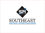 Southeast Private Investigations, LLC. Logo - Entry #119