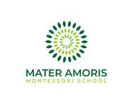 Mater Amoris Montessori School Logo - Entry #417