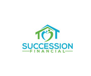 Succession Financial Logo - Entry #743