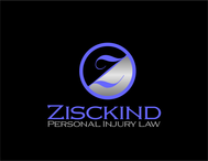Zisckind Personal Injury law Logo - Entry #21