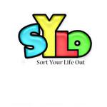 SYLO Logo - Entry #105