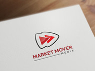 Market Mover Media Logo - Entry #139