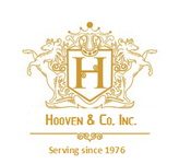 Hooven & Co, Inc. Logo - Entry #22