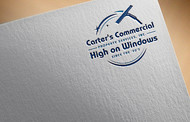 Carter's Commercial Property Services, Inc. Logo - Entry #40