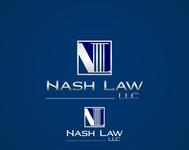 Nash Law LLC Logo - Entry #80