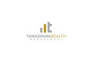 Tangemanwealthmanagement.com Logo - Entry #571