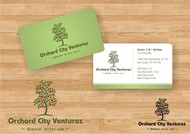 Logo & business card - Entry #10