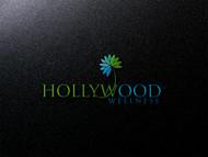 Hollywood Wellness Logo - Entry #67