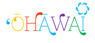 ohawai  (It's important to use all the punctuation as it is shown in the attached pic) Logo - Entry #67