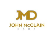 John McClain Design Logo - Entry #196