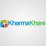 KharmaKhare Logo - Entry #269