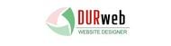 Durweb Website Designs Logo - Entry #216