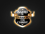 Band of Warriors For Christ Logo - Entry #17