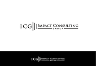Impact Consulting Group Logo - Entry #300