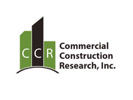 Commercial Construction Research, Inc. Logo - Entry #226